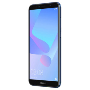 Мобилен телефон Huawei Y6 2018 ATU-L21 DS BLUE